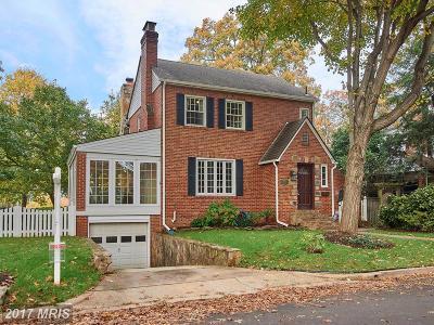 Arlington Single Family Home For Sale: 3611 3rd Street N