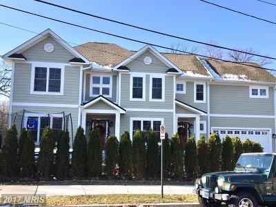 Arlington Single Family Home For Sale: 844 Jacksonville Street