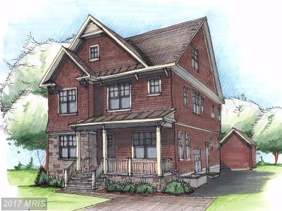 Arlington Single Family Home For Sale: 1723 Barton Street N