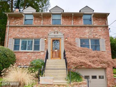 Arlington Single Family Home For Sale: 3654 Vacation Lane