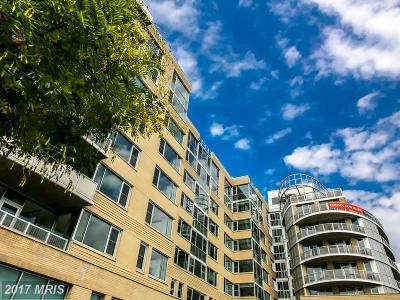Arlington Condo For Sale: 3409 Wilson Boulevard #605
