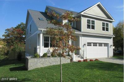 Single Family Home For Sale: 1025 Edison Street N