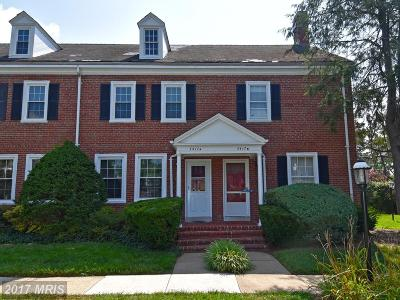 Fairlington Village, Fairlington Villages, Fairlington Vil Rental For Rent: 3417 Stafford Street S #A