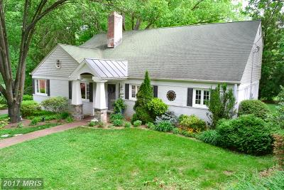 Lee Heights Single Family Home For Sale: 4427 26th Road N