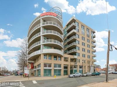 Arlington Condo For Sale: 3409 Wilson Boulevard #201