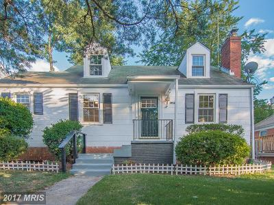 Arlington Single Family Home For Sale: 3912 6th Street S
