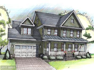 Arlington Single Family Home For Sale: 3506 Dinwiddie Street N