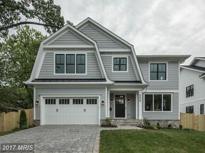 Arlington Single Family Home For Sale: 6808 31st Street N