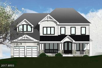 Arlington Single Family Home For Sale: 4125 34th Street N