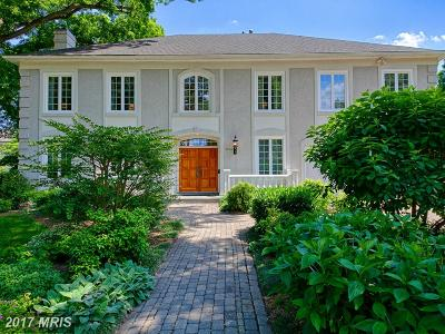 Lee Heights Single Family Home For Sale: 4304 Lorcom Lane