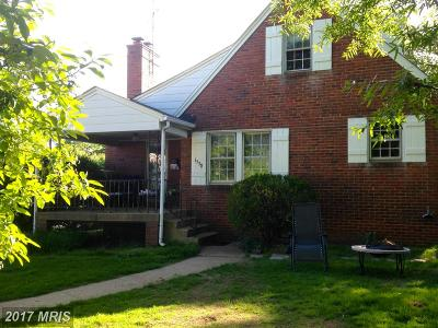 Lyon Village Rental For Rent: 1538 Danville Street N