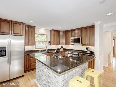 Arlington Single Family Home For Sale: 3209 Old Dominion Drive