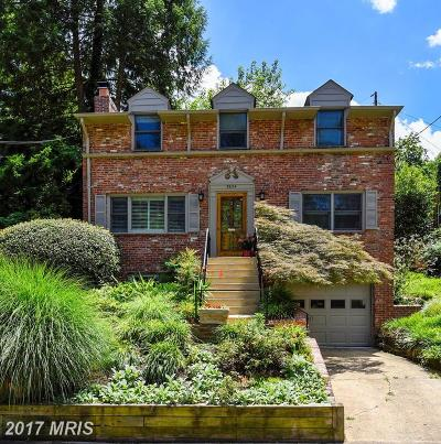 Lee Heights Single Family Home For Sale: 3654 Vacation Lane