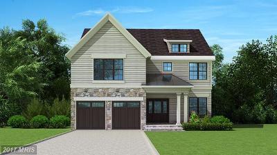 Lee Heights Single Family Home For Sale: 2421 Buchanan Street N