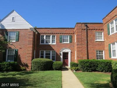 Arlington Condo For Sale: 1817 Queens Lane N #2-158