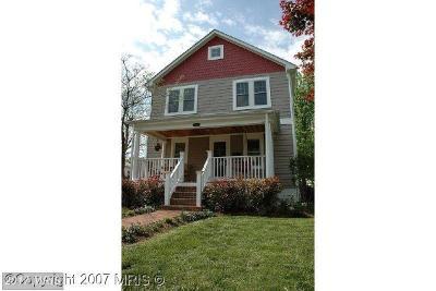 Arlington Rental For Rent: 3423 7th Street S