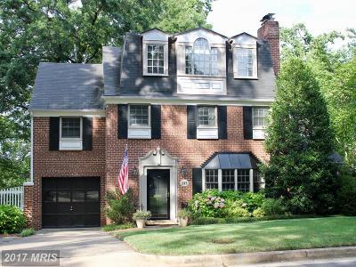 Alexandria Single Family Home For Sale: 315 Kentucky Avenue