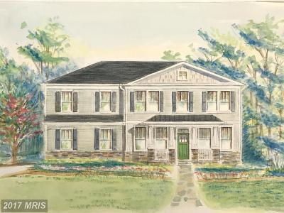 Alexandria Single Family Home For Sale: 28 Masonic View W