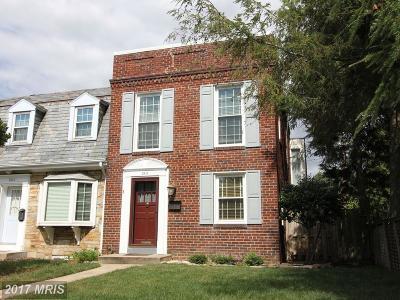 Rental For Rent: 1811 Leslie Avenue