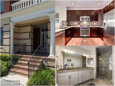 Potomac Yard, Potomac Yard Condominium, Potomac Yards Townhouse For Sale: 2404 Potomac Avenue #101