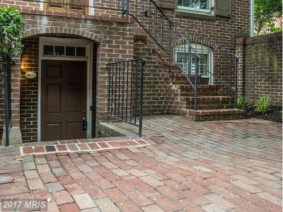 Rental For Rent: 418 Saint Asaph Street N