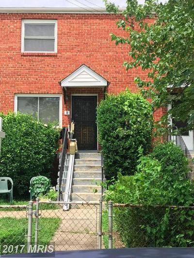 Alexandria Condo For Sale: 2 Chapman Street E
