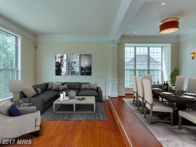 Alexandria Townhouse For Sale: 27 Arell Court