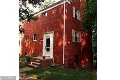 Alexandria Rental For Rent: 3123 Martha Custis Drive #3123