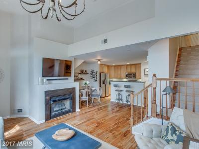 Alexandria Townhouse For Sale: 477 Cameron Station Boulevard