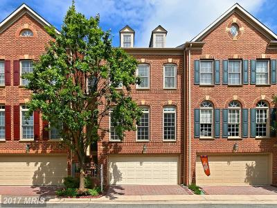 Alexandria Townhouse For Sale: 273 Murtha Street
