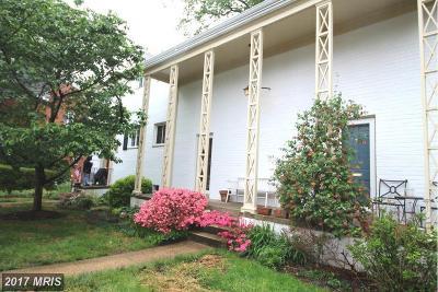 Alexandria Rental For Rent: 1622 Ripon Place
