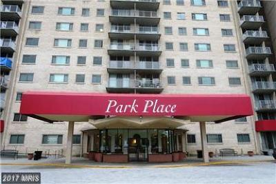 Alexandria Rental For Rent: 2500 Van Dorn Street N #920