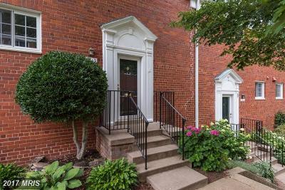 Parkfairfax Rental For Rent: 1512 Mount Eagle Place