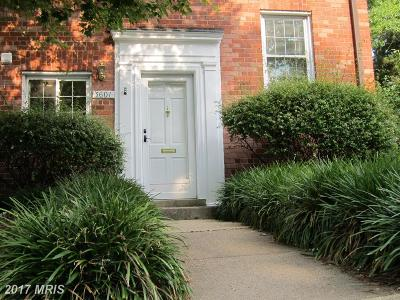 Parkfairfax Rental For Rent: 3601 Greenway Place #530-36