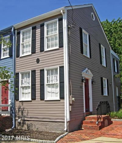 Old Town, Old Town Alexandria Rental For Rent