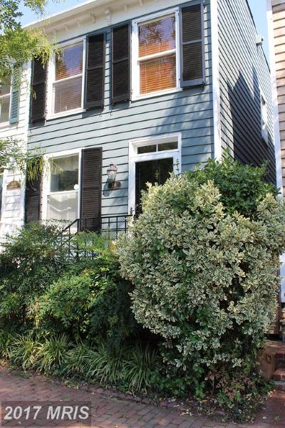 Alexandria Rental For Rent: 316 Alfred Street S