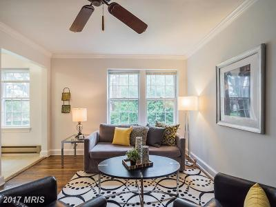 Alexandria Rental For Rent: 715 S Washington Street #B-11