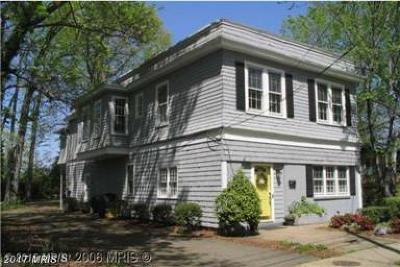Alexandria Rental For Rent: 1 Alexandria Avenue W #B-UPPER