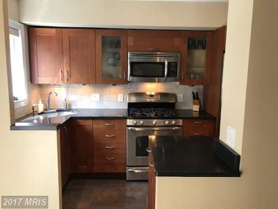 Alexandria Townhouse For Sale: 3404 Gunston Road