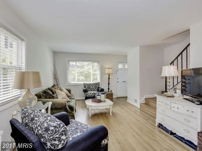 Alexandria VA Condo Under Contract: $510,000