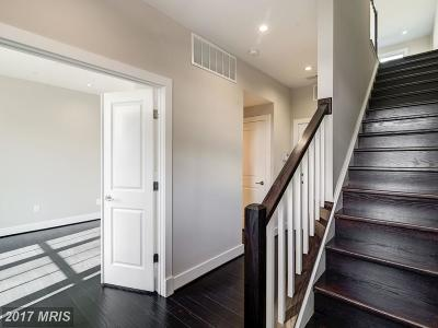 Alexandria Townhouse For Sale: 1309 Wilkes Street