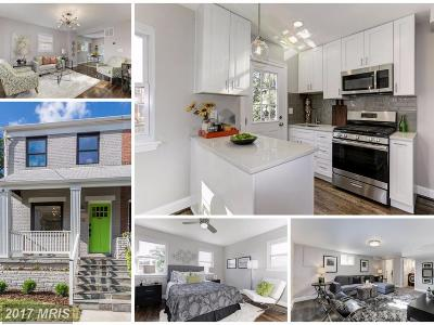 Alexandria Duplex For Sale: 112 Hume Avenue
