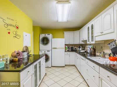 Alexandria Condo For Sale: 307 Yoakum Parkway #424