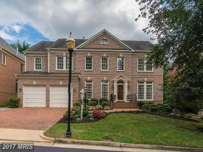 Alexandria VA Single Family Home For Sale: $1,575,000