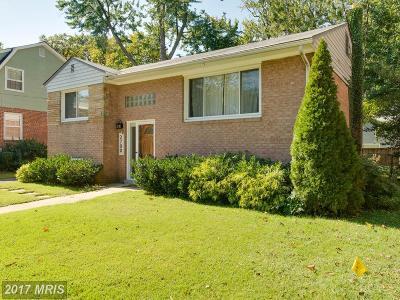 Braddock Heights Rental For Rent: 2700 Davis Avenue
