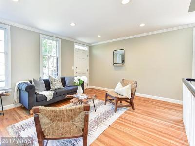 Alexandria Townhouse For Sale: 1300 Seaport Lane