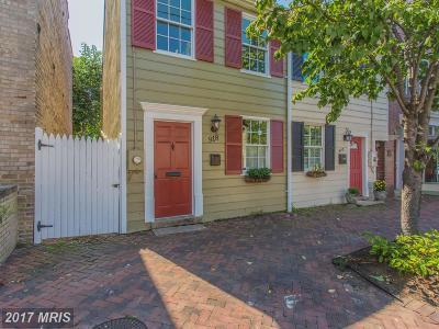 Alexandria Condo For Sale: 918 Queen Street