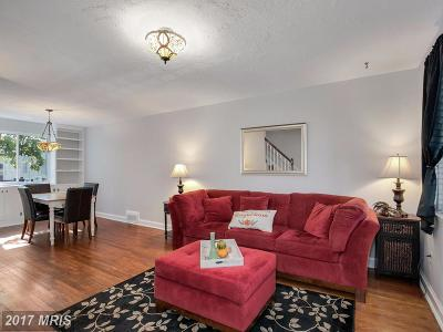 Alexandria Townhouse For Sale: 5 Clifford Avenue