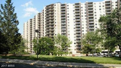 Alexandria Condo For Sale: 205 Yoakum Parkway #717