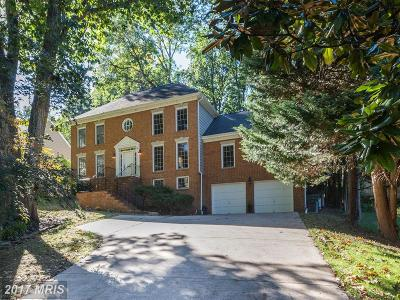 Alexandria Single Family Home For Sale: 3106 Russell Road